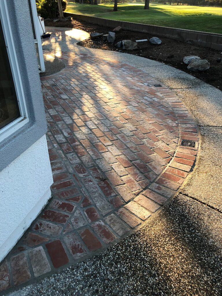 Image of Concrete works in Ventura, Oxnard.