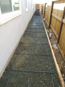 this image shows Oxnard Concrete Leveling