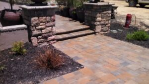 this picture shows stone veneer oxnard