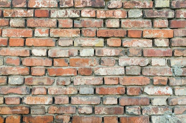 this is an image of block wall in Oxnard